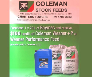 Coleman Stock Feeds