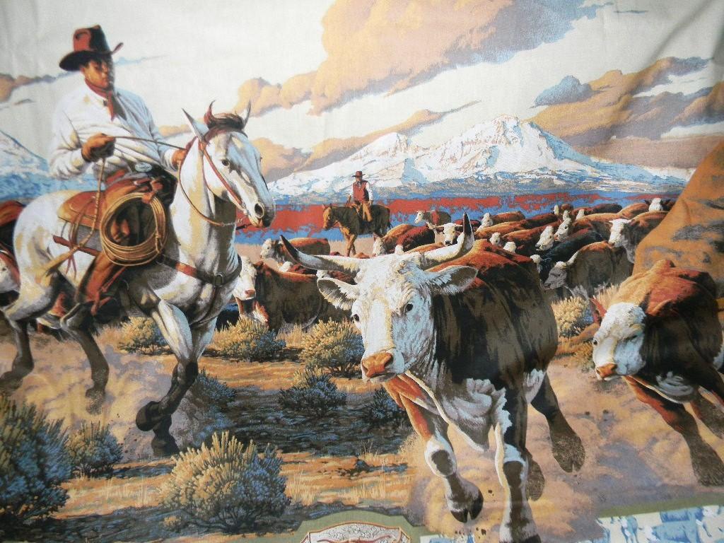 Cattle Rustlers Still Roam The Ranges