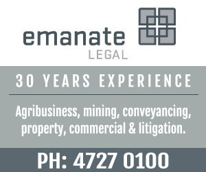 Emanate Legal Team