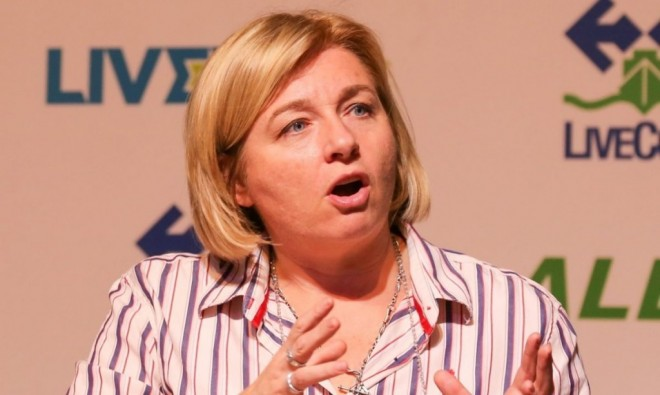 CEO Alison Penfold to step down
